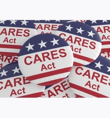 cares act_s